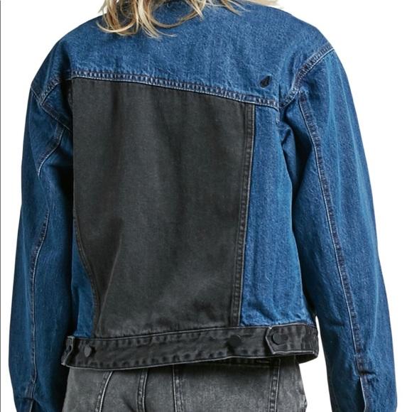 Volcom Jackets & Blazers - Volcom Stone Denim Jacket